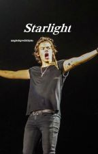 Starlight by tangledupwithH
