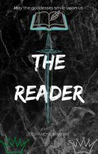 The Reader by leopardsummer8