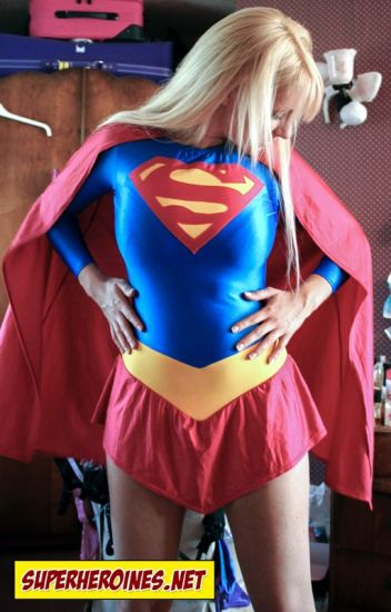 A New Supergirl