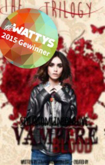 Vampire Blood » #Wattys2015