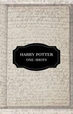 Harry Potter Oneshots by hpaddict_marauders
