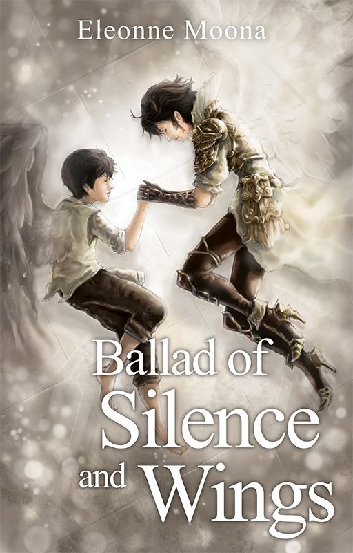 Ballad of Silence and Wings {Featured} by eleonne