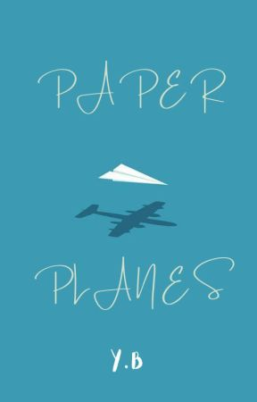 Paper Planes by YeolGiBooks