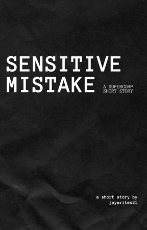 Sensitive Mistake by jaywrites21