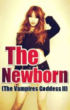 TVG 2: The Newborn by GraceCallos