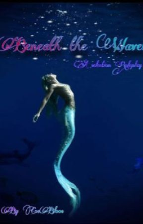 Beneath the Waves: A Selection Roleplay (OPEN) by Cosbloos