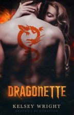Dragonette by WarriorWriter