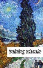 training wheels   jungkook by sugadise
