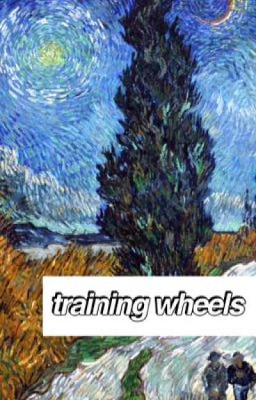 training wheels   jungkook