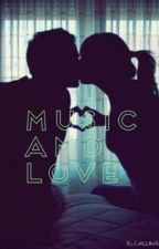 Music and Love by sorryyournotjoesugg