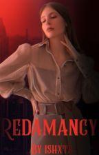 redamany | a random book  by x_Ishita_x
