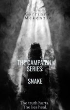 The Campaign Series: Snake by OsoCeeCee
