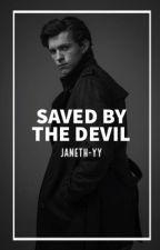 Saved By The Devil [tom holland au] by janeth-yy
