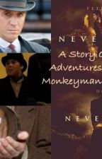 A Story of Adventures - A SyFy Neverland FanFiction by monkeymania101