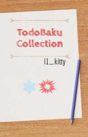 TodoBaku Collection by l1_kitty