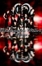 [𝙷𝚒𝚊𝚝𝚞𝚜] Roommates With 11 Boys [THE BOYZ] Fan Fiction by BESTbaebbi