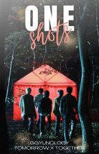 TXT SHORT FICTIONS by GGYUNOLOGY