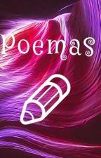 Poemas  by edithproenza