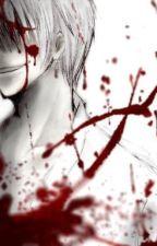 Blood Shell (Yaoi) EN by CheanChan