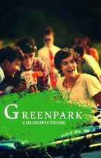 Greenpark [OD] by UpMcVey