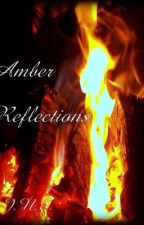 Amber Reflections by NikkiS
