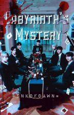 Labyrinth's Mystery by AlasTheDarkArcher