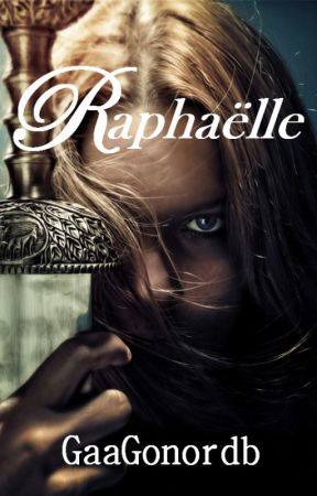 Raphaëlle by GaaGonordb