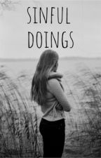 sinful doings  by bdhdisiw