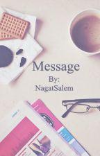 Message (slow updates) by NagatSalem