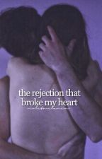 The Rejection That Broke My Heart (interracial Werewolf Love) by majestiicbird