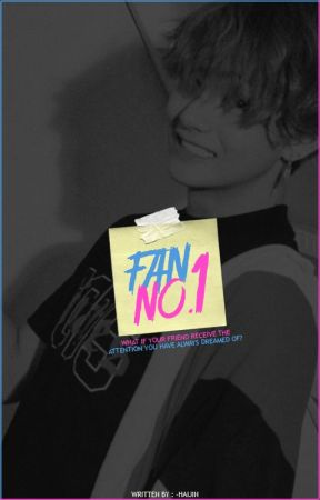 FAN NO.1 by -HaiJin