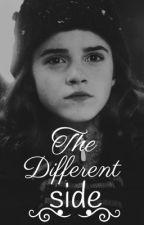 The Different Side by thedeathlysarah