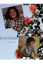 Mileven Oneshots 🐬 by immenselyaestheic
