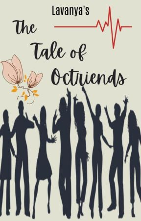 The Tale of Octriends by shimmeringsoul99