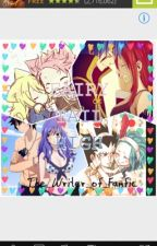 Fairy Tail High by The_Writer_of_Fanfic