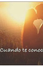 Cuando te conocí by Babu_99