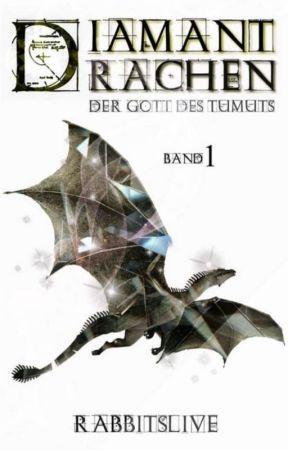 ∂¡คണคภт∂гคcнεภ  - Der Gott der Tumuts    ℓ૯ઽ૯ρ૨ѳв૯ by rabbitslive