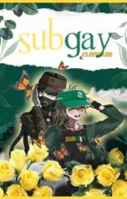 SUBGAY | amaguji  by clefairee