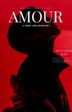 AMOUR FOU   J.JK by Annalious