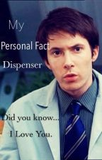 My personal fact dispenser •Vincent Nigel-Murray love story• by WhisperBxtch