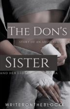 The Don's sister  by mendykay