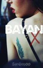 Bayan X by Sombre00
