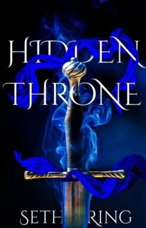 Hidden Throne by SethRing