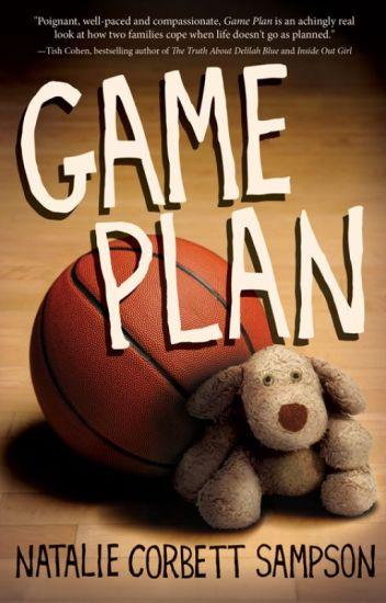 Game Plan (an excerpt)