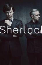 Sherlock® (Wird überarbeitet) by HannaWhatever