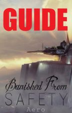 Banished From Safety (Destiny FanFic) ***GUIDE*** by ImAMerc