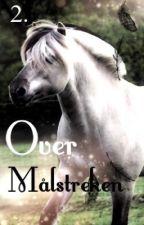 2. Over målstreken (hest) by Hestejenta02