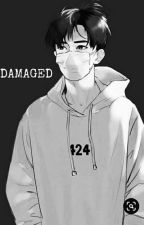 Damaged [#Santa 3] by PenieJingga02