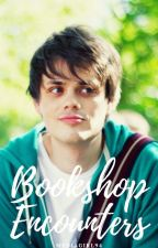 Bookshop Encounters (Chris Kendall/Crabstickz) Bk 1: FF Series #wattys2016 by mediagirl94