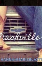 Nashville by HannahMarieBlaxton